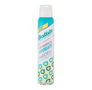 Batiste – Suchy szampon do włosów normalnych i suchych dla kobiet (200 ml)