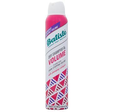 Batiste – Suchy szampon Volume (200 ml)