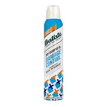 Batiste – suchy szampon do włosów Damage Control (200ml)