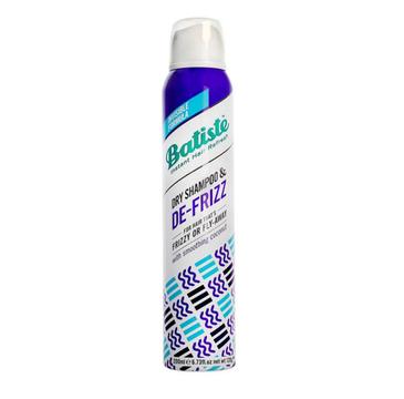 Batiste – suchy szampon do włosów De Frizz (200ml)