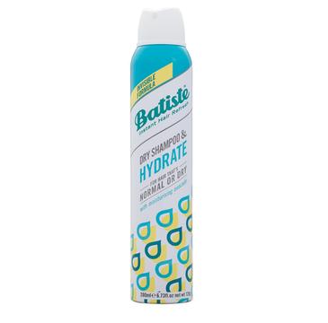 Batiste – suchy szampon do włosów Hydrate (200ml)