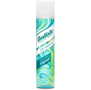 Batiste – Suchy szampon do włosów Original (200 ml)