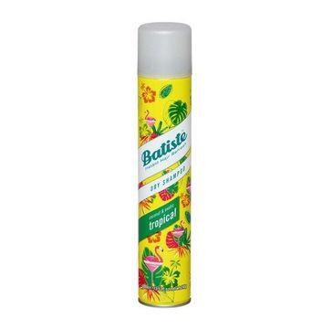 Batiste – Suchy szampon do włosów Tropical (200 ml)
