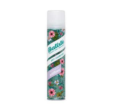 Batiste – Suchy szampon Wildflower (200 ml)