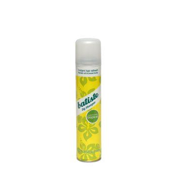 Batiste Tropical suchy szampon do każdego typu włosów 200 ml