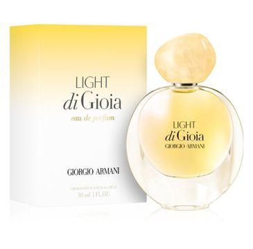 Giorgio Armani Light Di Gioia woda perfumowana spray 30ml