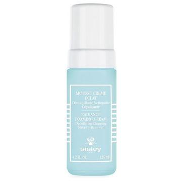 Sisley – Radiance Foaming Cream pianka oczyszczająca do twarzy (125 ml)