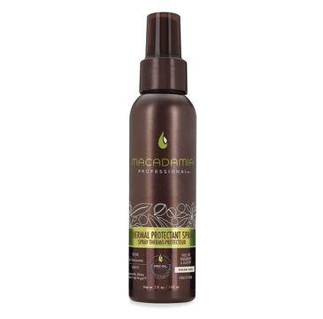 Macadamia Professional – Thermal Protectant Spray termoochronny spray do włosów (148 ml)