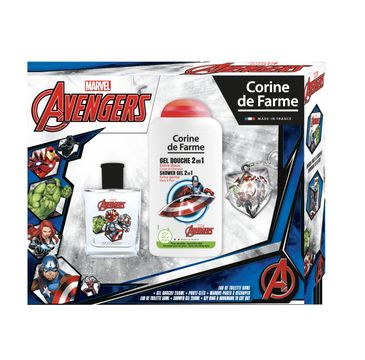 Corine de Farme – Zestaw Avengers (1 szt.)