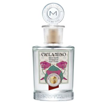 Monotheme Ciclamino woda toaletowa spray 100ml