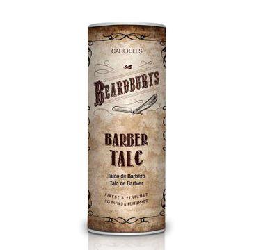 Beardburys – Talk po goleniu dla mężczyzn (200 g)