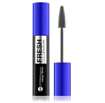 Bell – Hypoallergic Fresh Color Mascara 001 Blue Lagoon (1 szt.)