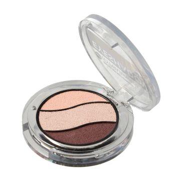 Bell HYPOAllergenic Eyeshadow Set cienie do powiek 04