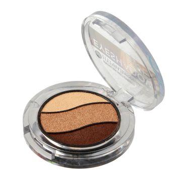 Bell HYPOAllergenic Eyeshadow Set cienie do powiek 05