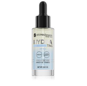 Bell – HYPOAllergenic Hydrating 2-Phase Serum intensywnie nawilżające z kwasem hialuronowym (24 g)