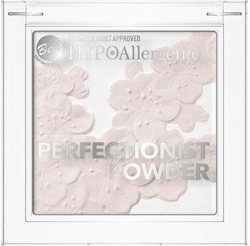 Bell Hypoallergenic Perfectionist Powder Puder upiększający nr 02  1szt