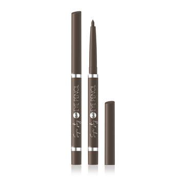 Bell – Konturówka do oczu Super Stay Eye Pencil nr 04 jasno brązowy (1 szt.)