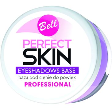 Bell Perfect Skin Professional Baza pod cienie nr 20  5 g