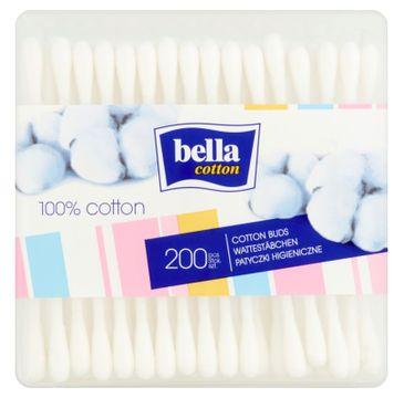 Bella Cotton Patyczki higieniczne (200 szt.)