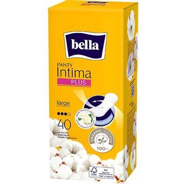 Bella  Panty Intima Wkładki higieniczne Plus Large  (1op. - 40 szt.)