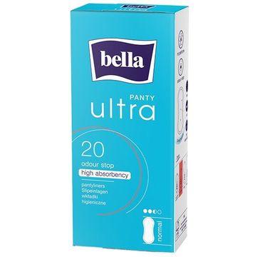 Bella Panty Ultra wkładki higieniczne ultracienkie - normal (1op - 16 szt.)