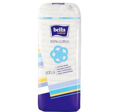Bella Wata bawełniana - 100% cotton (200 g)
