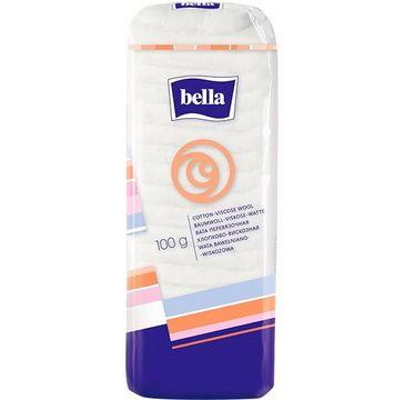Bella Wata bawełniano - wiskozowa (100 g)