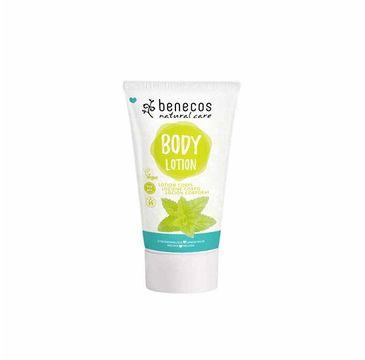 Benecos Natural Body Lotion naturalny balsam do ciała Melisa (150 ml)