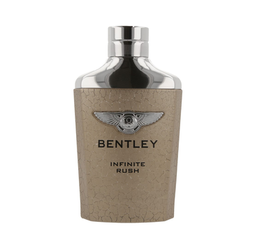 Bentley For Men Infinite Rush woda toaletowa spray 100ml