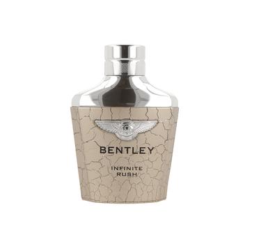 Bentley For Men Infinite Rush woda toaletowa spray 60ml