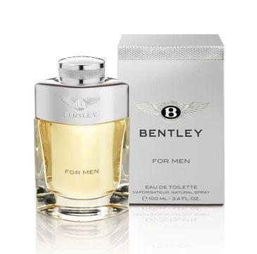 Bentley for Men woda toaletowa spray 100ml