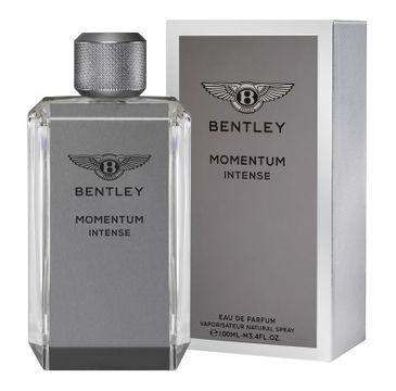 Bentley Momentum Intense woda perfumowana spray 100ml