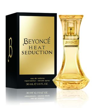 Beyonce Heat Seduction woda toaletowa damska 30 ml