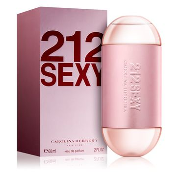 Carolina Herrera 212 Sexy woda perfumowana spray 60ml
