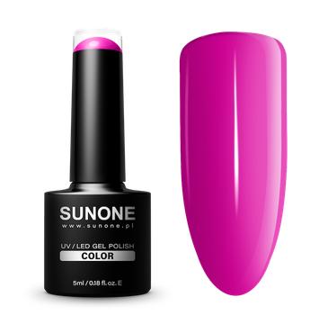 Sunone – UV/LED Gel Polish Color lakier hybrydowy R15 Rianna (5 ml)