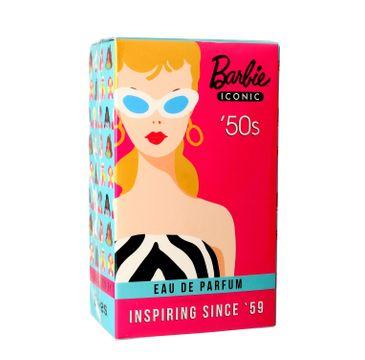 Bi-es Barbie Iconic woda perfumowana Inspiring Since '59 50 ml