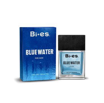 Bi-es Blue Water for Men woda toaletowa męska 100 ml