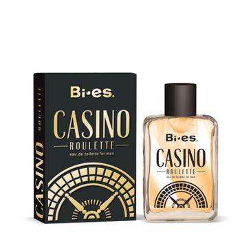 Bi-es Casino Roulette woda toaletowa męska 100 ml
