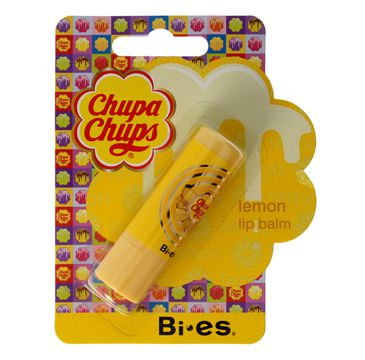 Bi-es Chupa Chups pomadka ochronna Lemon 1 szt.