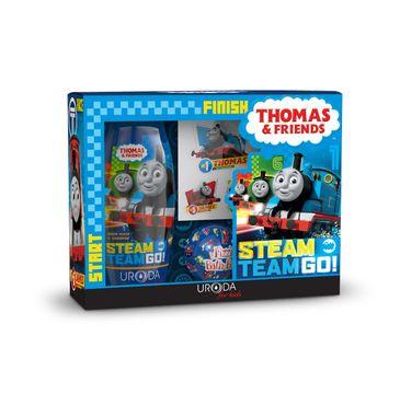 Bi-es Disney Zestaw prezentowy Tomek i Przyjaciele (kula do kąpieli 100 g + żel pod prysznic 250 ml)
