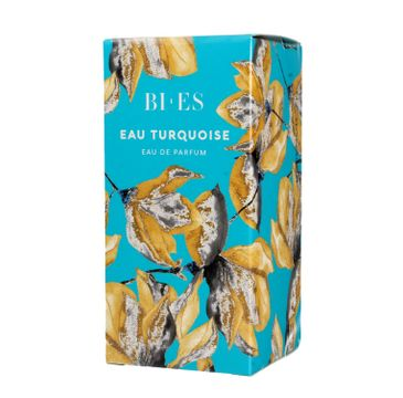 Bi-es Eau Turquoise Woda perfumowana 50 ml