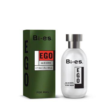 Bi-es Ego woda toaletowa męska 100 ml