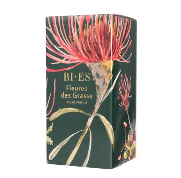Bi-es Fleures des Grasse Woda perfumowana 50 ml