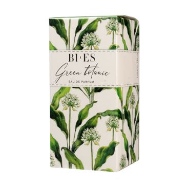 Bi-es Green Botanic Woda perfumowana 50 ml