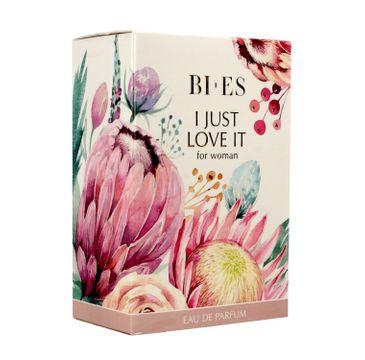 Bi-es I Just Love It Woda perfumowana 100 ml