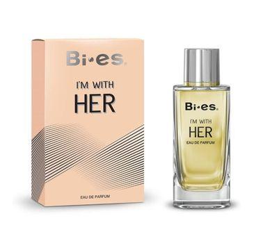 Bi-es I'm With Her Woda perfumowana 100 ml