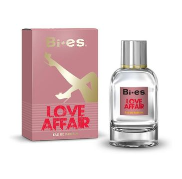 Bi-es Love Affair Woda perfumowana 100 ml