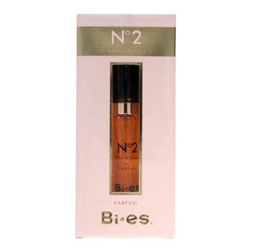 Bi-es Numbers Collection for Woman woda perfumowana No 2 15 ml