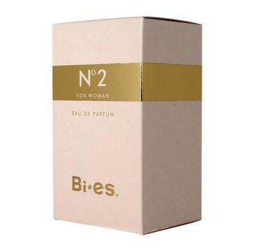 Bi-es Numbers Collection for Woman woda perfumowana No 2 50 ml