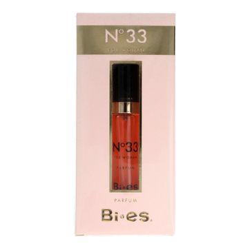 Bi-es Numbers Collection for Woman woda perfumowana No 33 15 ml